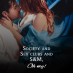 Society and Sex clubs and S&M, Oh my!