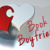 #BookBoyfriends with Delancey Stewart
