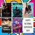 #NationalSuperheroDay: Romances for the Superhero-Obsessed Reader