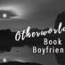 New Adult Book Boyfriends: Otherworldly Heroes