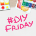 #DIY Friday with Julie Rowe