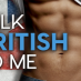 #TalkBritishToMe with Jessica Lee