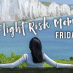 #FlightRiskMom Friday with Alexia Adams