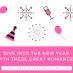 New Year's Romances