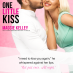 One Little Kiss by Maggie Kelley Sale