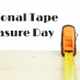 National Tape Measure Day – Check out these heroes & heroines who know their way around a tape measure